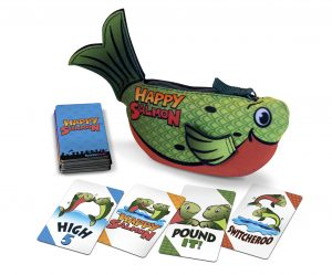Happy Salmon (the greatest stupid game ever!)
