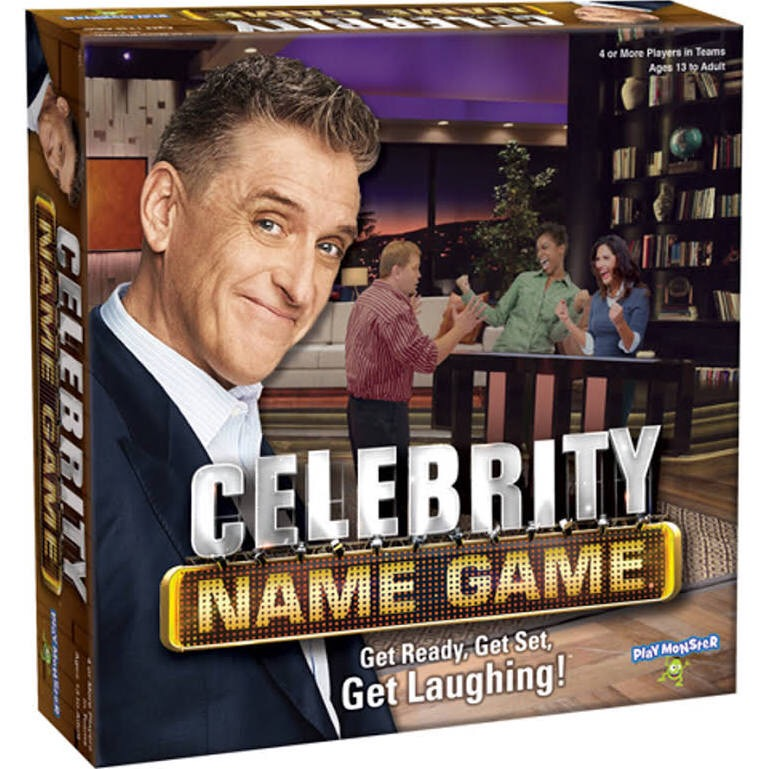 Ideas for Celebrity Heads (game)? | Yahoo Answers